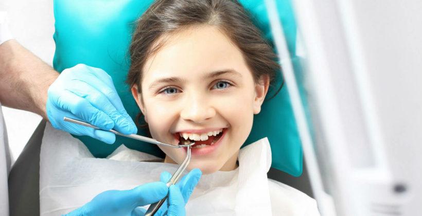 Почему подростка всё таки нужно лечить у детского стоматолога.