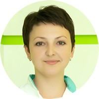 Виктория Владимировна Щербак