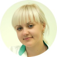 Анна Александровна Бачук