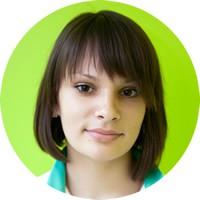 Марина Степановна Радул