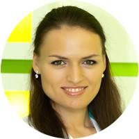 Анастасия Романовна Овчарик
