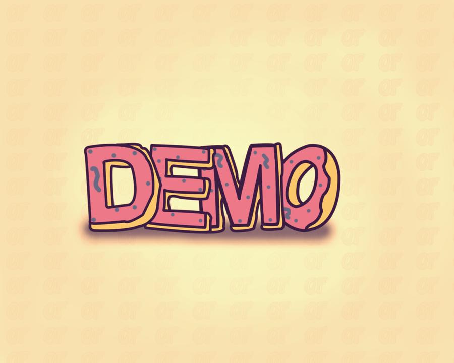 demo_wallpaper_by_zdreamr-d4vb87z