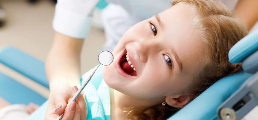 Лікування дитячих зубів: відгуки, ціни в Києві, сучасні методи під наркозом і без нього