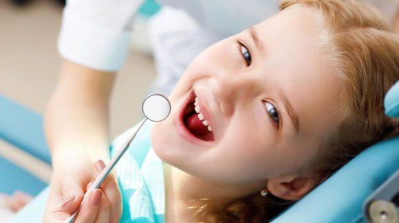 Лечение детских зубов: отзывы, цены в Киеве, современные методы под наркозом и без него