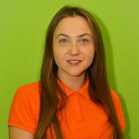 Драч Марьяна Ивановна