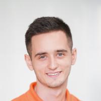 Горкуша Илья Олегович