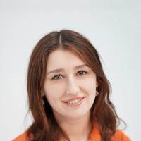 Редька Ольга Валериевна