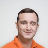 Воловодовский Роман Павлович