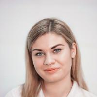 Онышко Илона Юрьевна