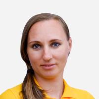 Коваль Светлана Владимировна